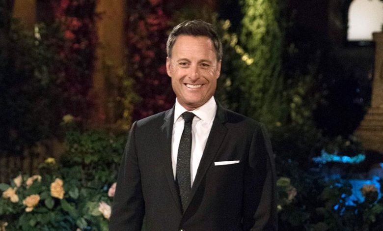 Chris Harrison Not Returning to 'Bachelor in Paradise,' to Be Replaced by Celebrity Guest Hosts