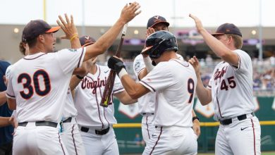 College World Series 2021 - Resetting the field and breaking down the last six teams left standing