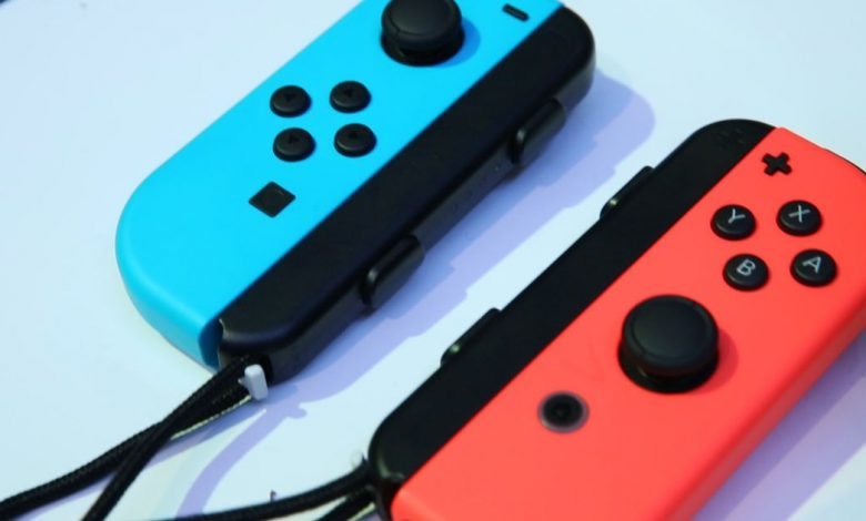 Controller drift killed my love affair with the Nintendo Switch