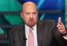 Cramer says 'tone deaf' billionaires should proactively support tax reforms