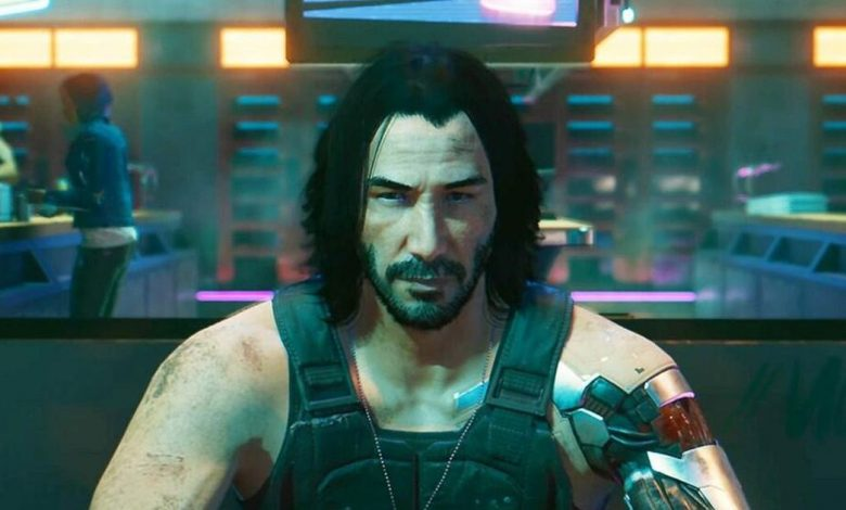Cyberpunk 2077 is back on PlayStation Store, but PS4 owners beware