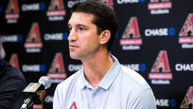D-backs GM Mike Hazen takes leave of absence as wife deals with cancer