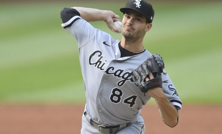 DRA Warning Signs with Two-Start Pitchers