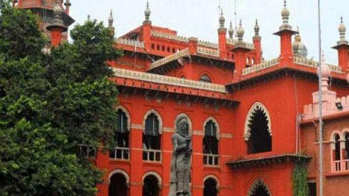 Daughter, sister-in-law, stake claim, job, madras HC, high court, madras, chennai, settles matter, h