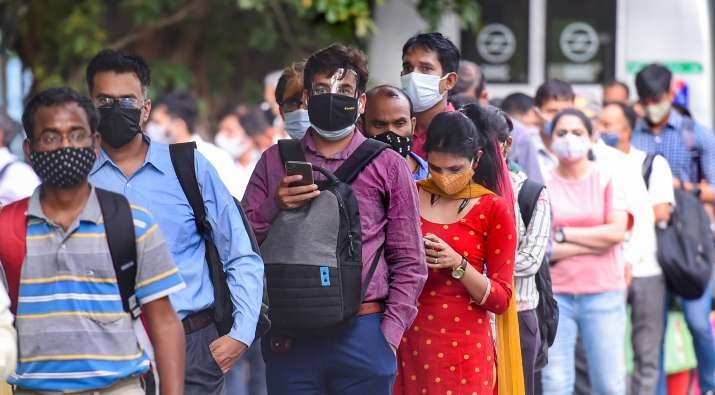 Delhi records 337 infections, 36 deaths in a single day;