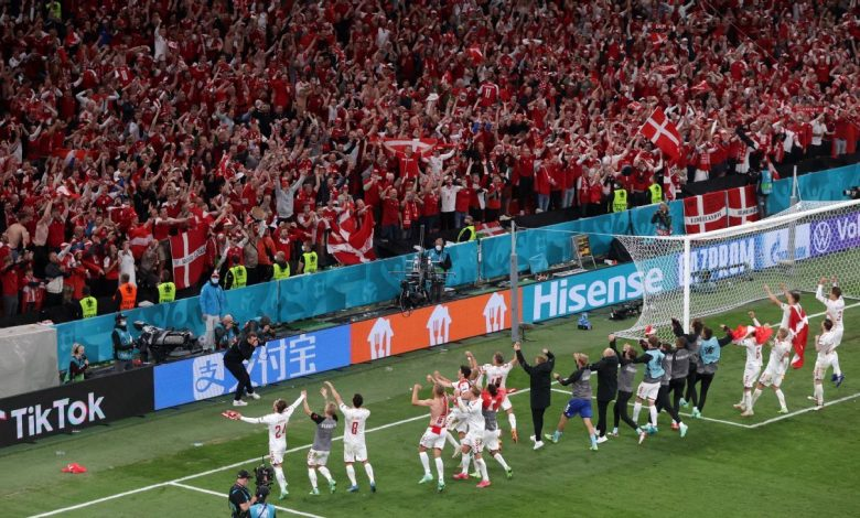 Denmark get second chance at Euro 2020, and just like in 1992, they're ready to seize it