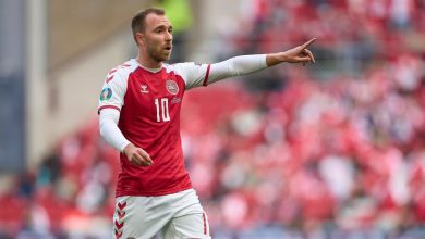 Denmark's Christian Eriksen to have heart starter device implanted after on-pitch collapse