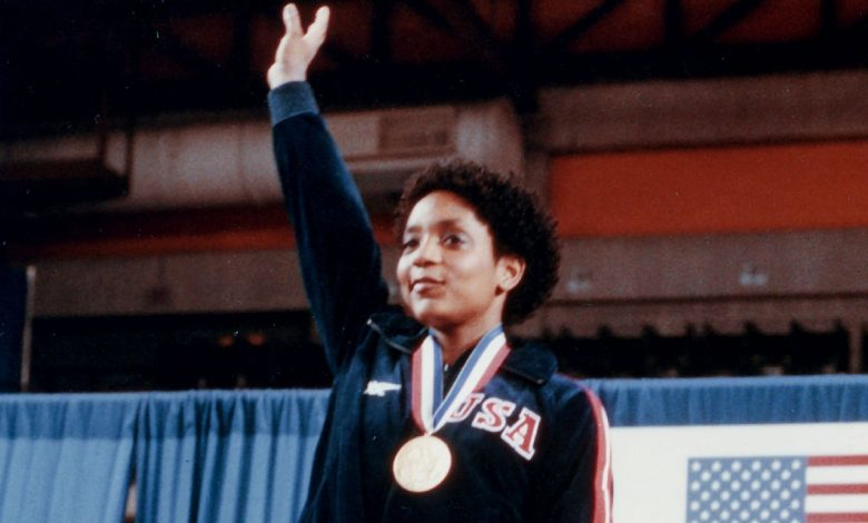 Dianne Durham, first Black national gymnastics champion, to join USAG Hall of Fame