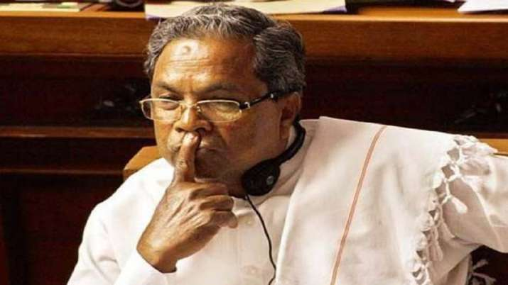 Siddaramaiah is now the leader of opposition inthe Assembly