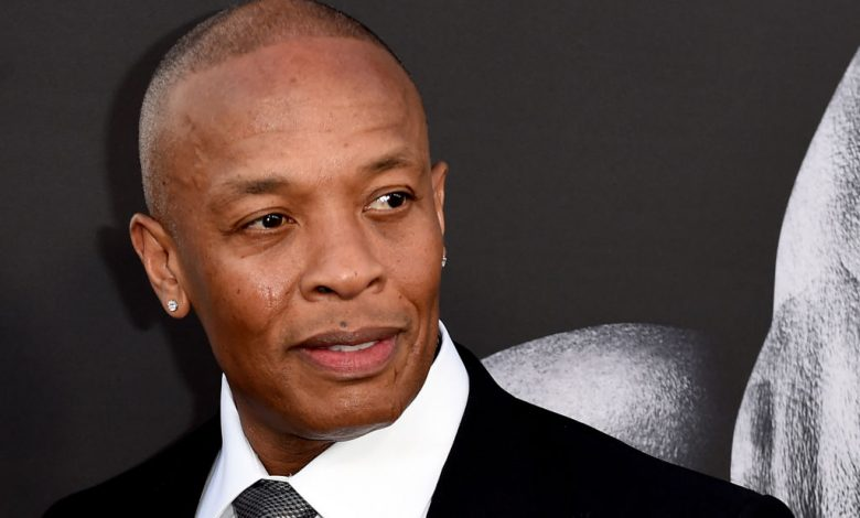 Dr. Dre on recovery from brain aneurysm