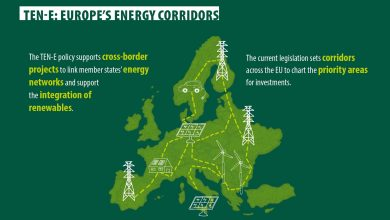 EU Council agrees on new rules in connecting energy infrastructure