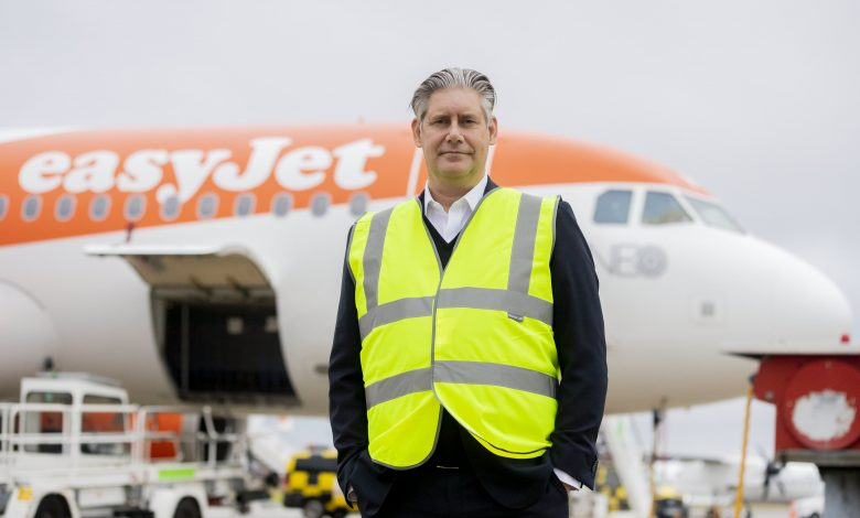 EasyJet CEO urges U.K. to further ease European travel restrictions in 'safe way'