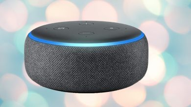 Echo Dot (third generation) is on sale at Amazon