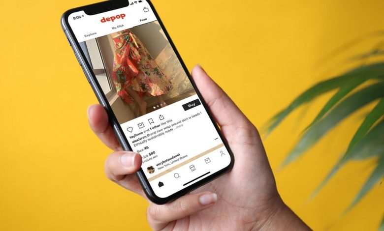 Etsy acquires Depop for $1.6B to cash in on Gen Z shopping habits