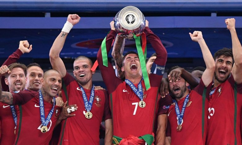 Euro 2020 squad lists for all 24 countries