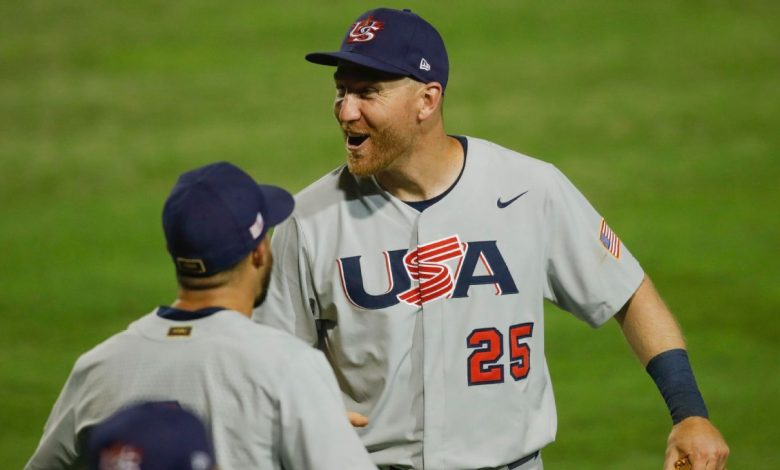 Everything you need to know for Team USA's Olympic baseball qualifying tournament