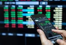 Everything's up—stocks, commodities and crypto, too