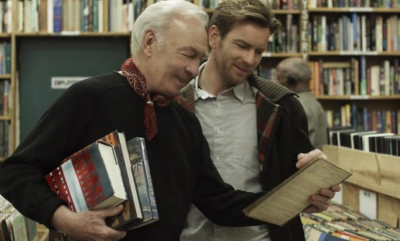 Ewan McGregor shares hilarious story of shopping for skinny jeans with Christopher Plummer