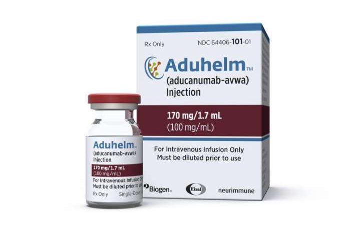 FDA approves much-debated Alzheimer's drug panned by