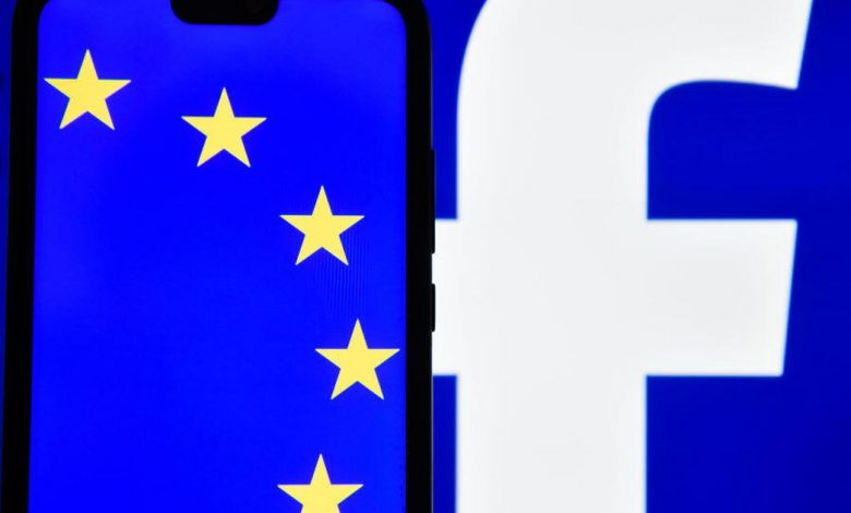 Facebook hit with EU and UK antitrust probes over potential ad data abuses