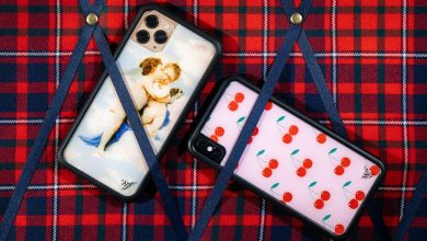 Farewell iPhone case: The case for the caseless phone