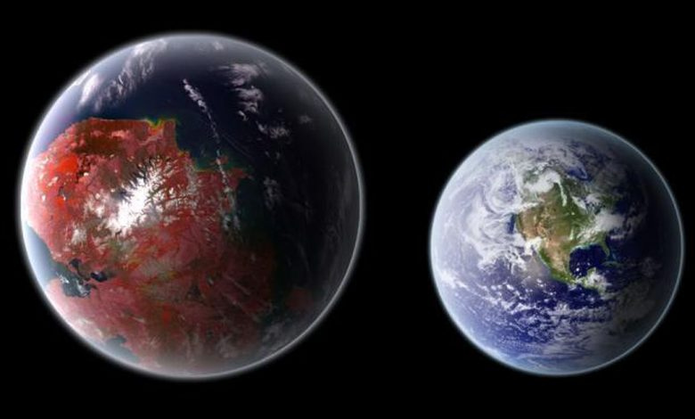 Finding a second Earth in the Milky Way may be more difficult than we thought
