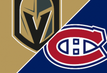 Follow live: Canadiens look to close out Golden Knights in Game 6