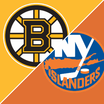 Follow live: Islanders look to close out Bruins in Game 6