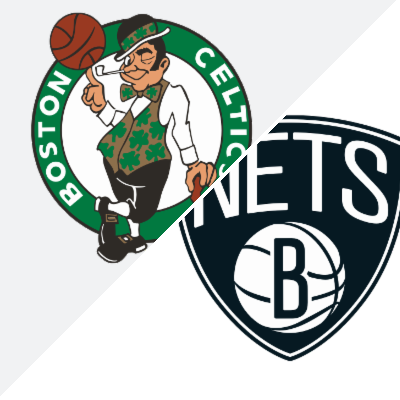 Follow live: Nets look to close out series against Celtics