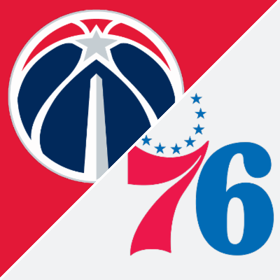 Follow live: Sixers look to close out Wizards in Game 5