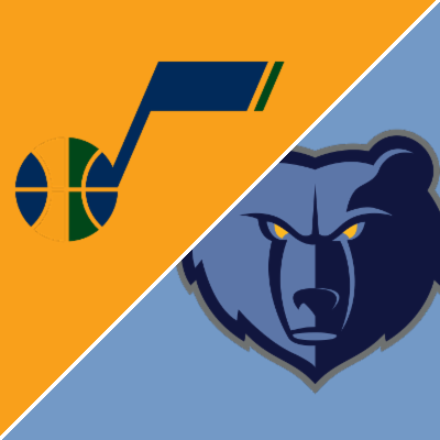 Follow live: Top-seeded Jazz look to push Morant, Grizzlies to the brink in Game 4
