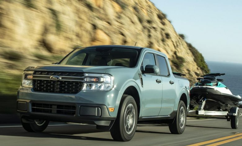 Ford Maverick's biggest rival might just be the Honda Civic or a used car