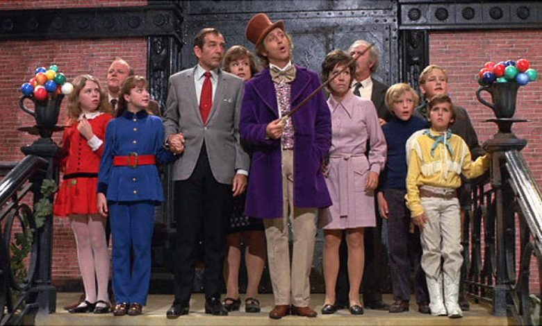 Former child stars reunite, reveal which one of them Gene Wilder thought was a brat in real life