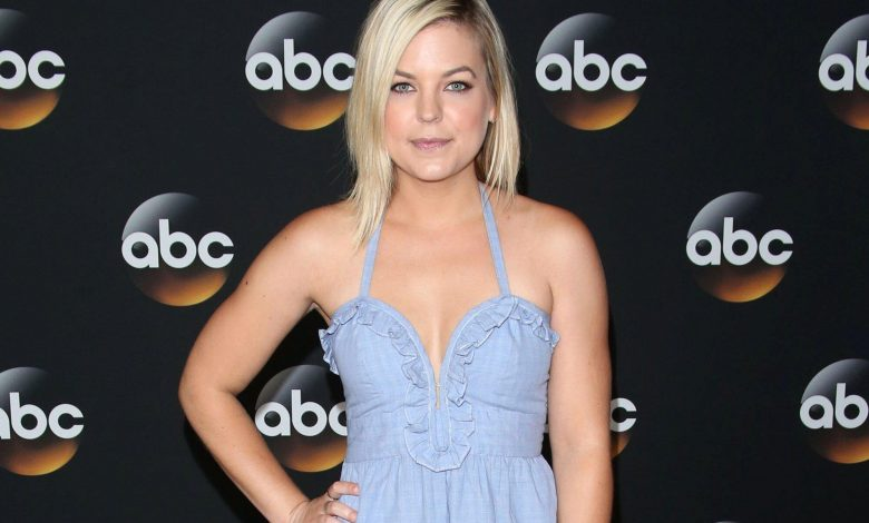 General Hospital's Kirsten Storms Reveals She's 'On the Mend' After Recent Brain Surgery