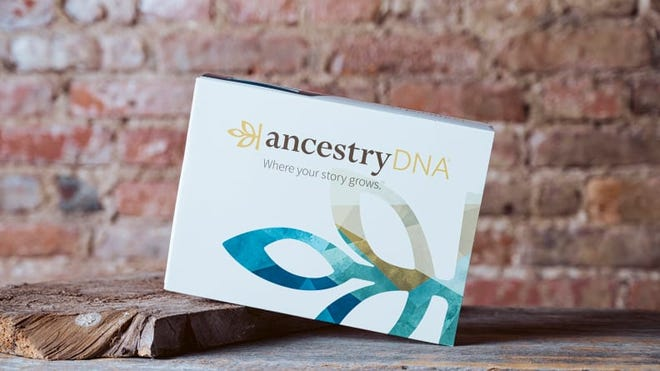Save up to 40% off on kits and 20% on memberships to AncestryDNA this Father's Day.