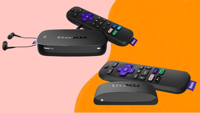 Best Buy has some great deals on Roku 4K streaming devices.