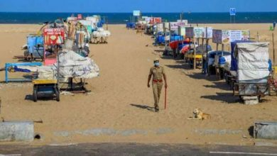 Goa extends curfew till June 28 with some relaxations