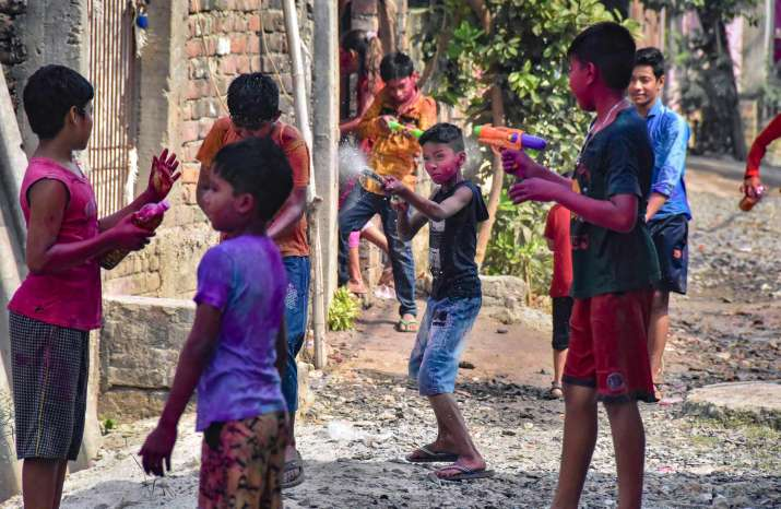Govt issues guidelines on COVID in children, suggests