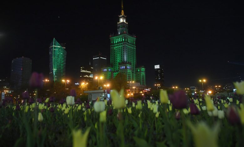 Green buildings to help Poland reach climate goals
