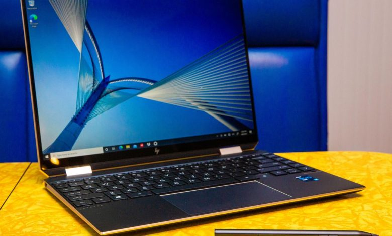 HP Spectre x360 14 review: This 2-in-1 gets it all right