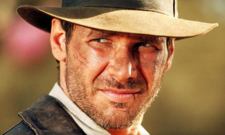 Harrison Ford hurts shoulder on Indiana Jones 5 set while rehearsing a fight