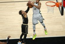 Hawks, Trae Young shimmy their way past Bucks in Game 1 of East finals