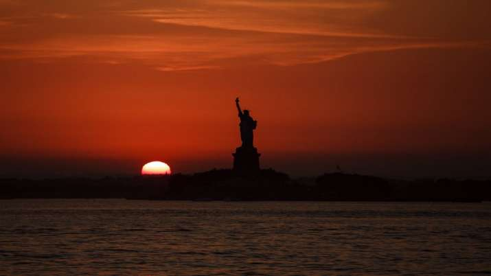 Heatwave grips, New York City, NYC, cooling centres, CENTRES open, weather changes, weather latest u