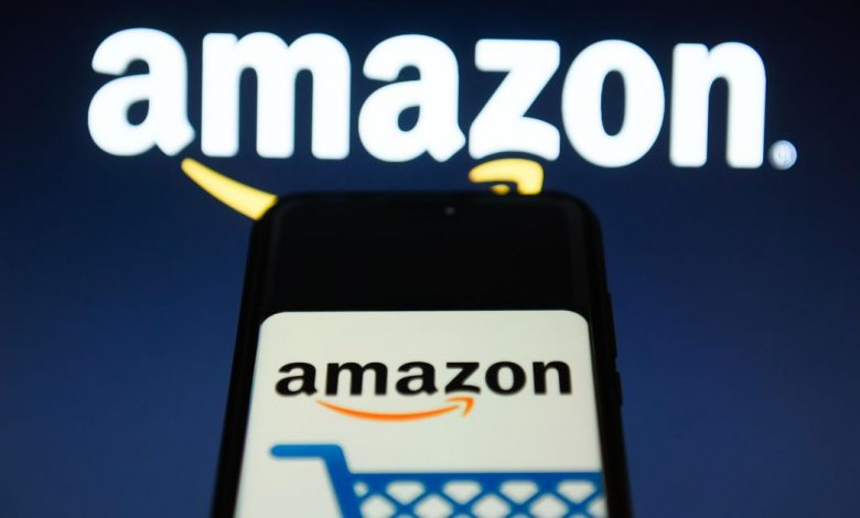 Here's what happens when you use Amazon's credit card to shop on Prime Day