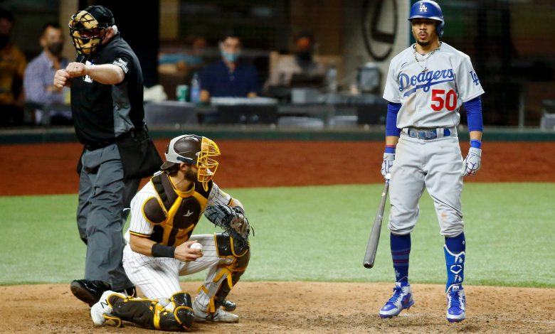 Home Plate Umps Have Made More Big Mistakes This Year