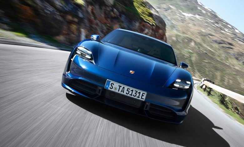 How Porsche went from sports cars to SUVs ... and EVs