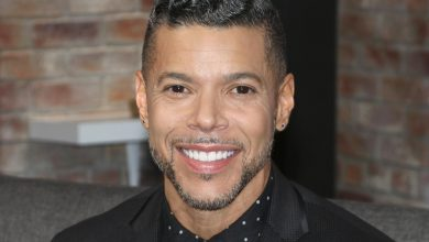 How Wilson Cruz went from playing 'white girls' best friends' to 'the queerest Star Trek in history'