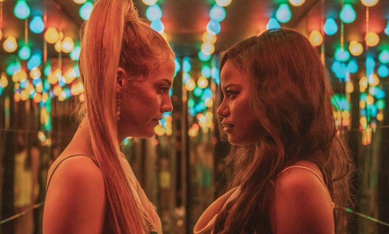 How a stripper's sex- and violence-filled Twitter thread became a Hollywood feature film