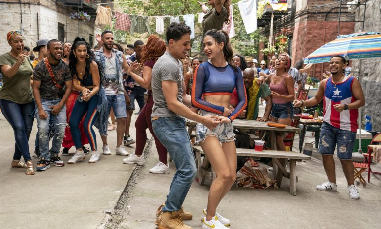 In the Heights is a milestone and an opportunity for Latinos