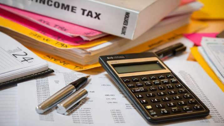 A proposed new online tax payment system and a mobile app